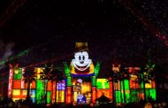 Jingle Bell, Jingle BAM! Returns To Hollywood Studios And Live Stream