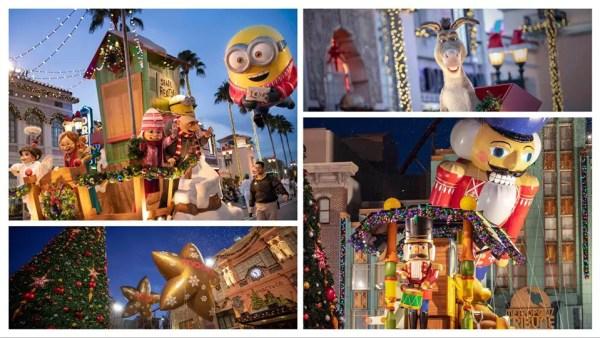 Holidays Celebrations Begin At Universal Orlando Resort 3
