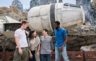 Video: Take a Ride on Millennium Falcon: Smugglers Run