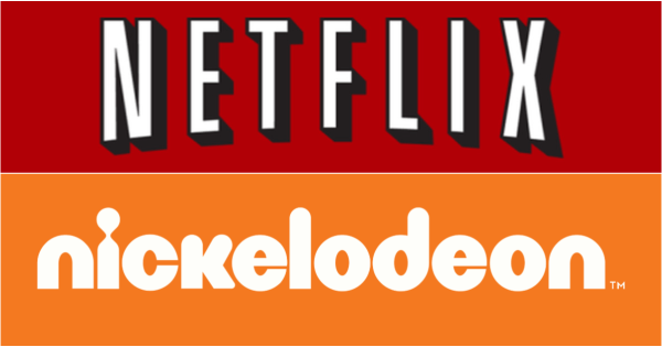 Netflix And Nickelodeon Partner To Create New Content 1