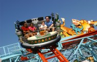 Primeval Whirl Now Open For Limited Time