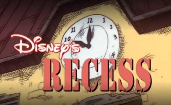 Original Animated Disney Series From '80s/'90s on Disney+ 15