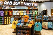 Ron Jon Surf Shop Hosts Grand Opening Celebration at Disney Springs