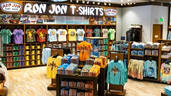Ron Jon Surf Shop Hosts Grand Opening Celebration at Disney Springs