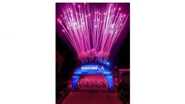 Run Disney Schedule For 2020 & 2021