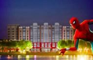 Disneyland Paris' Hotel New York- Art of Marvel is Now Open!