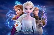 'Frozen II' Predicted to Break Opening Weekend Box Office Records