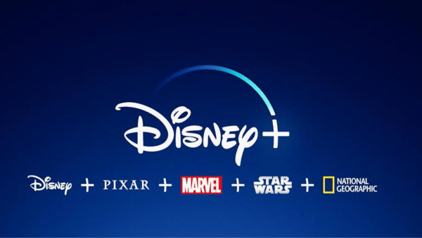 'Continue Watching' Feature In Development For Disney+ 2