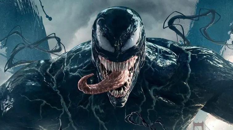Tom Hardy Reveals 'Venom 2' Has Begun Production