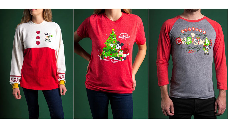 Very Merry Christmas Party Merchandise
