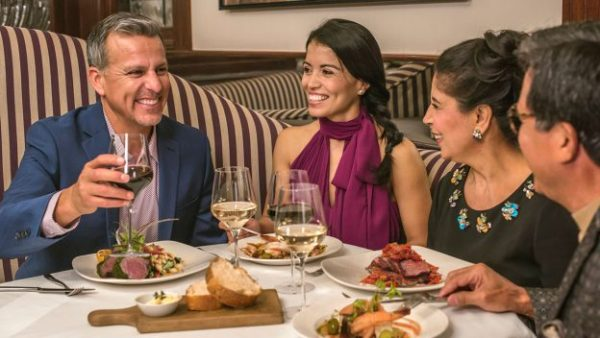 New Winemaker Dinner Series Coming to the Disneyland Hotel