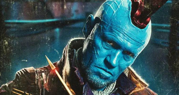 Director James Gunn Shuts Down Rumors of Yondu's Return to Guardians of the Galaxy