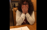 Mom surprised with trip to Disneyland by way of Crossword puzzle