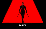 Marvel Studios Black Widow New Trailer and Poster