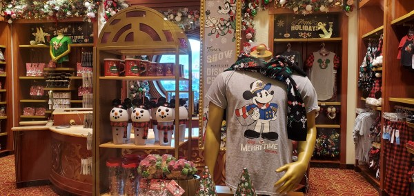 Disney's Very Merrytime Cruise is the Perfect Way to Celebrate the Holidays 4