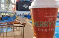 Disney's Very Merrytime Cruise is the Perfect Way to Celebrate the Holidays