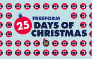 Freeform 25 Days of Christmas Giveaway!