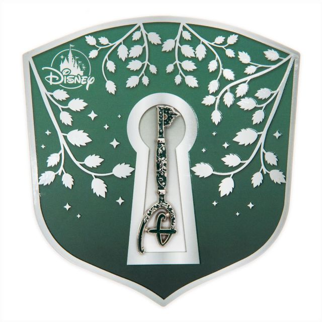 Unlock The Opening Ceremony Magic With The Disney Store Key Pin 2