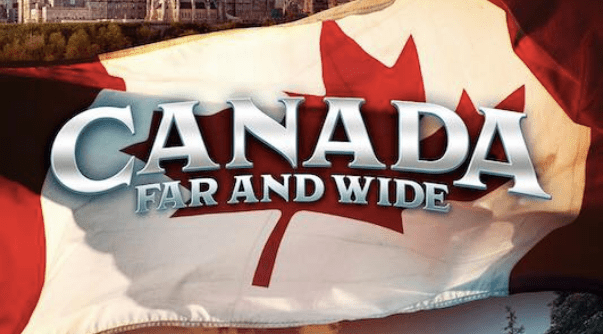 """""""Canada Far and Wide"""" Coming Soon to Epcot"""