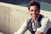 John Stamos Helps Couple Get Engaged at Walt Disney World