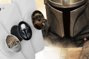Official Mandalorian PopSockets Are Now Available