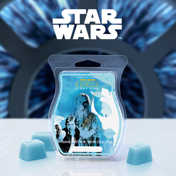 The Force Is Strong With The New Star Wars Scentsy Collection 5