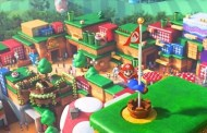 Possible Hints of What's Coming to Universal Orlando's Super Nintendo World