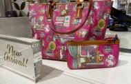 New Aristocats Dooney And Bourke Collection Is Sassy Chic