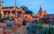 Big Thunder Mountain Railroad Will Close for Refurbishments
