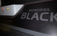 Monorail Black Makes Its Debut at Walt Disney World
