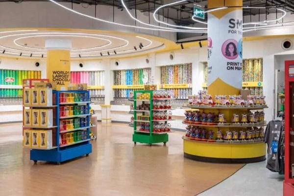 M&M Store to Sweeten Up Disney Springs 3