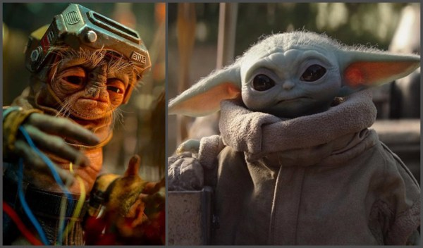 """Star Wars Fans Are Moving On From """"Baby Yoda"""" To New Character in 'The Rise of Skywalker' 1"""
