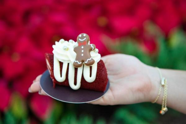 Holiday Treats at Amorette's Patisserie in Disney Springs 3