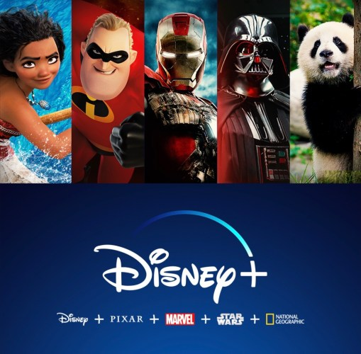 Disney+ Launch Has Not Slowed Down Netflix and Other Streaming Services 2