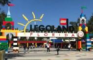 Holidays At Legoland Florida