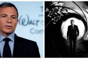 Bob Iger might have the James Bond franchise in his crosshairs