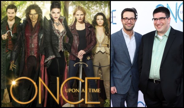 'Once Upon A Time' Writers Creating New Fairytale Series Called 'Epic' For ABC 1