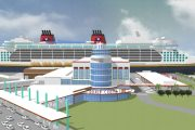 Port Canaveral Cruise Terminal To Be Closed For 5 Months