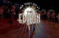 Celebrate New Years Eve at the Edison in Disney Springs