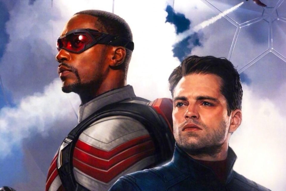 Falcon and the Winter Soldier not coming to Disney+ in August
