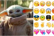 Star Wars Fan Starts Petition to Add Baby Yoda to Emoji's
