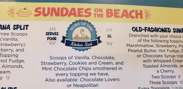 Photos: Beaches & Cream is Now Open! 1
