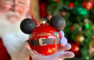 Disney Christmas Tree Trail Celebrates 1 Million Guests