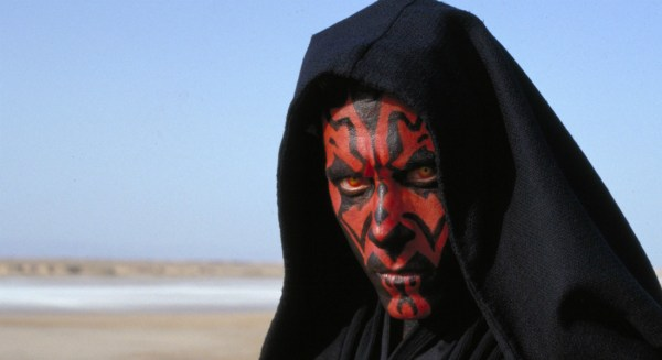 Will Darth Maul Return to Star Wars in 'The Mandalorian' Season 2? 3