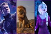 Disney Becomes First Film Studio in the World to Earn $10 Billion in a Year