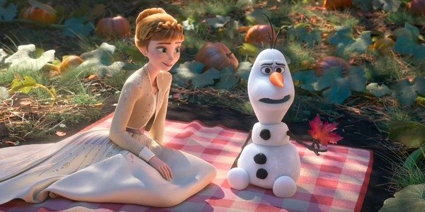 Producer Jennifer Lee Shares If We Will See a 'Frozen 3' and Kristen Bell May Be the Key! 1
