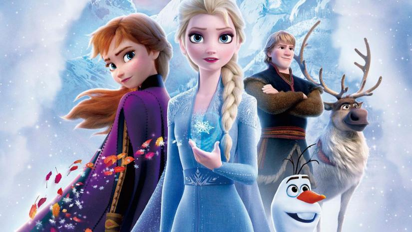 Frozen 2: Biggest Animated Movie Of All Time!