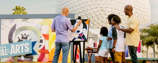 Guide to the 2021 Taste of Epcot International Festival of the Arts 2