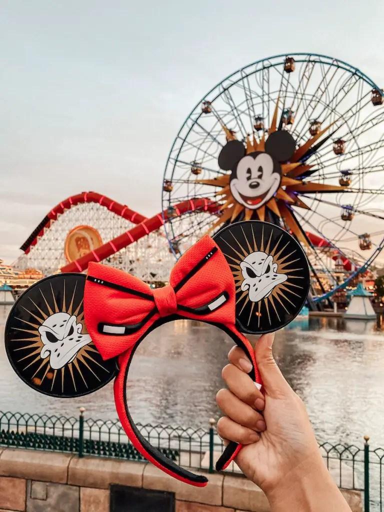 Anaheim Ducks Day Merchandise Coming To Disney California Adventure 2