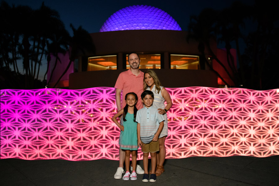 Special Walt Disney World Photo Ops To Celebrate 15 Years Of Disney PhotoPass